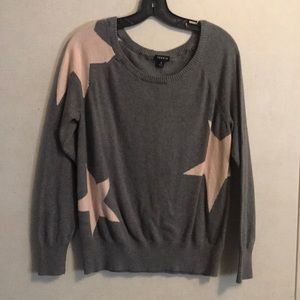 Torrid Star Sweater
